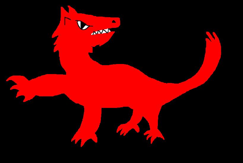 Wolf COLOUR 2