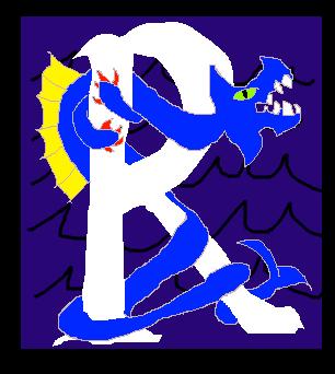 Special R Sea Dragon