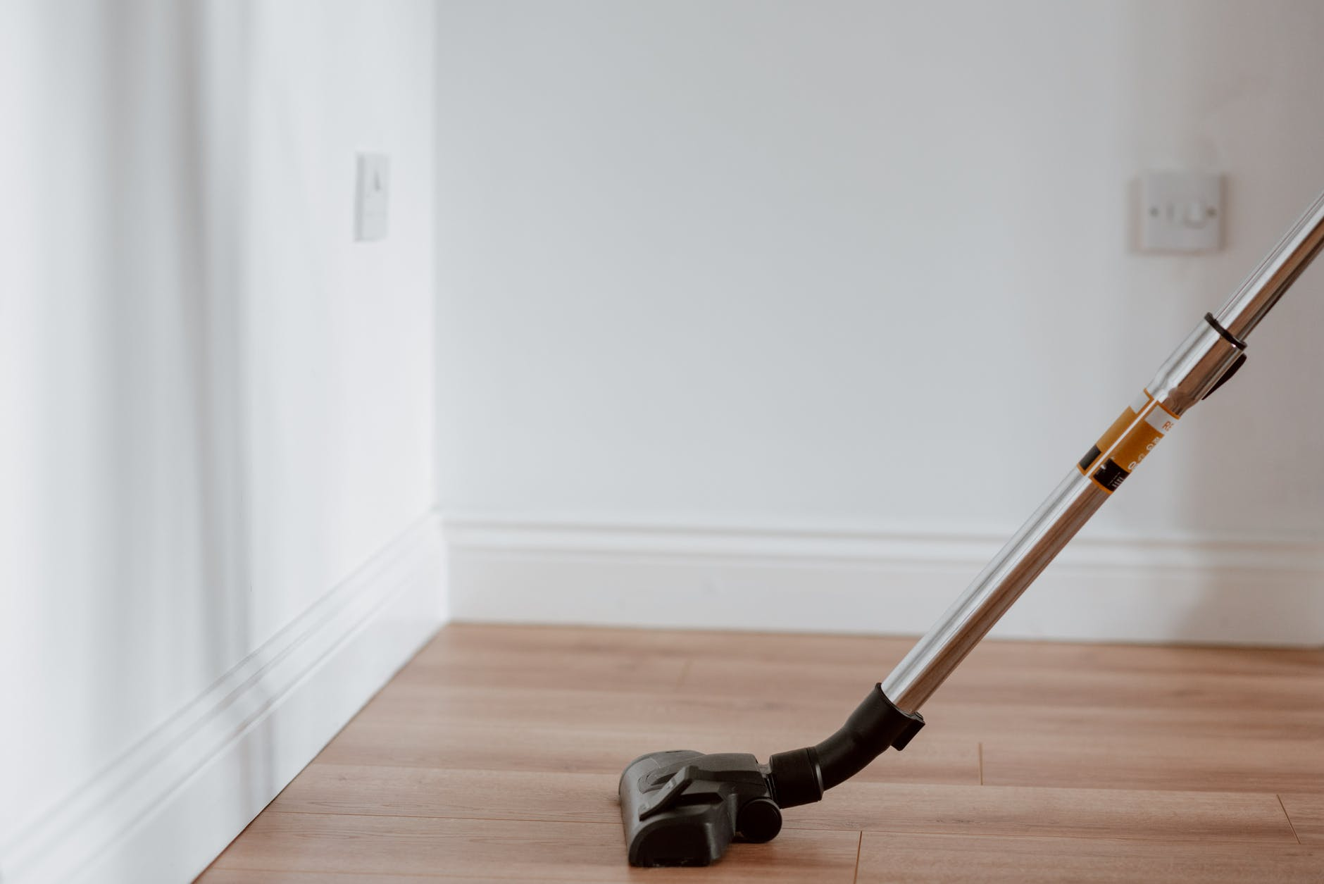A vacuum cleaner, used as a metaphor for things sucking.