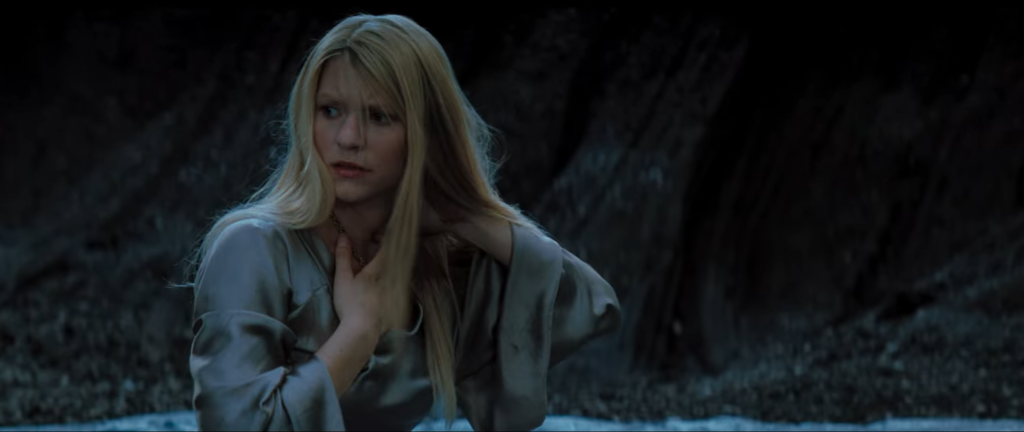 """Claire Danes as Yvaine in """"Stardust."""""""